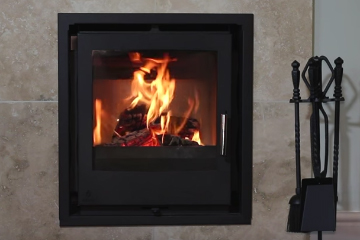 The Arada Aarrow i500 Stove